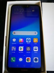 Huawei P20 Lite - 64GB - Midnight Black - Smartphone on Vodafone .