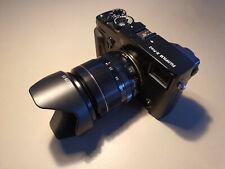 fuji x pro 2 mit 18 - 55 mm objektiv