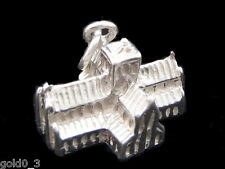 Winchester Cathedral encanto plata esterlina 925 charmmakers 3D