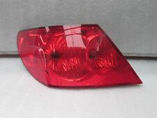 2009 09 2010 10 Chrysler Sebring Drivers Side Taillight Taillamp OEM USED