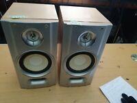Sony Lautsprecher Hi-Fi Lautsprecher, Sicherstellung Von Modell (302)