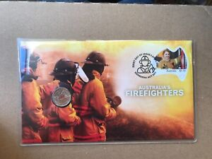 Firefighters PNC 2020 $2