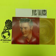 Elvis Presley the number one hits commemorative issue LP Record Vinyl Album 12""