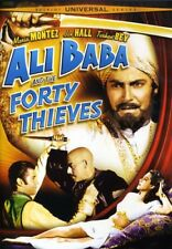 Ali Baba and the Forty Thieves [New DVD] Full Frame, Rmst, Subtitled, Dolby