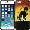 Apple iPhone 6 4.7 TPU CANDY Gel Hard Flexi Skin Case Cover +Screen Protector