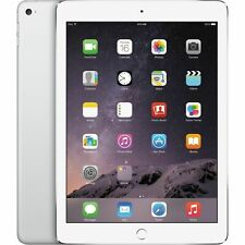 Apple iPad Air 2 64gb , Wi-Fi + 4g 无锁版 (mh2n2ll/a) - 银色