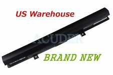 Genuine Original Toshiba PA5185U-1BRS Battery PA5186U-1BRS PA5184U-1BRS C55D L55
