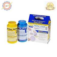 Mold Star 15 SLOW Moldmaking Silicone Rubber - Trial Unit