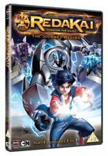 Redakai - Conquer the Kairu The Journey Begins  DVD NEW SEALED STOCK ANIME MANGA