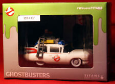 Ghostbusters Titans: 4.5'' Ecto-1 New