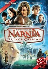 Disney-The Chronicles Of Narnia Prince Caspian Dvd