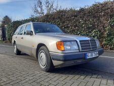 Mercedes Benz  W 124, 300 TE, H-Zulassung, Oldtimer