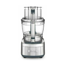 Cuisinart CFP-26SVPCFR Elemental 13 Cup Food Processor with Spiralizer