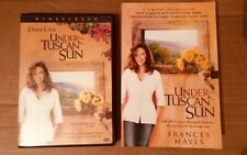 Under the Tuscan Sun 2003 film (DVD and Movie Tie-In Paperback) Diane Lane