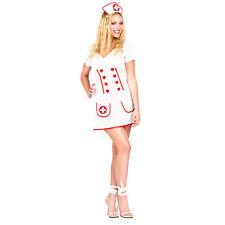 infactory Kostüm Krankenschwester Gr. s