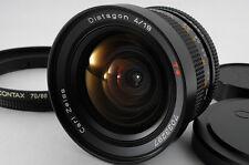 Contax Zeiss Distagon T 18mm f/4 MMG -NearMint (Co-72)