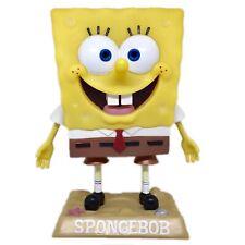 "*RARE* SpongeBob SquarePants 7"" Bobblehead Vinyl Figure Promo Vintage Action Toy"