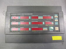 SATEC 290HD Harmonic Direction Analyzer Power Supply
