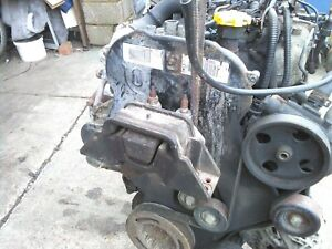 Ldv Maxus 2005 to 2009  2.5 Crd top left engine mount  In Good Working condition