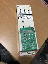 Refurbished Nutone Intercom 478 Control Amplifier for Apartments use with N-485