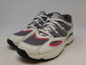 Adidas Men's White/Grey LXCON 94 9.5 US
