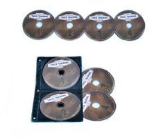 Clinton Anderson Trick Training Kit 4 Dvd's