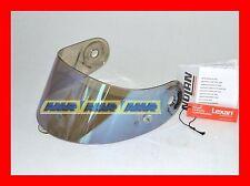 VISIERA NOLAN METAL BLU  X-601 X-602 X-701 N94 VN94MB  ( XFS-01 CONVEX )