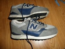 VINTAGE NEW BALANCE 496 RUNNING SHOES MEN'S 8 4E