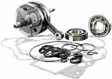 Wiseco Yamaha YZ85 YZ 85 Bottom End rebuild / Crankshaft Kit Crank (2002-2018)