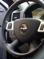 2009/10 Jeep SRT Steering wheel&Shift emblem badge SRT8