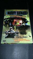 NAVY SEALS - 1972-1997 THE UNTOLD STORIES 3-DVD BOX SET