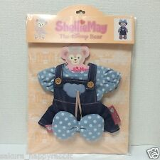 "Tokyo Disney SEA 17"" ShellieMay new costume Disney bear Duffy dot Jumper skirt"