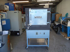 Thermcraft Industrial Batch Oven Model 25 20 20 Rec 5800w 230v 1ph 288c 550f