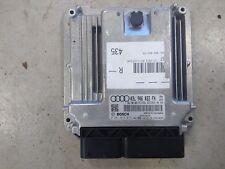 Audi A6 C6 2.0TDI 170BHP moteur unité de contrôle ECU 03L906022FH 2011