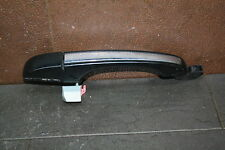 Dodge Caliber Türgriff außen Griff hinten links  schwarz