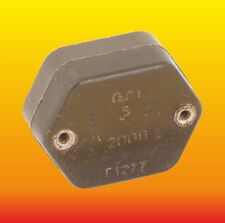 0.01 uF 2000 V 5 % RUSSIAN MILITARY SILVER-MICA CAPACITOR KSO-10G КСО-10Г