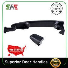 Exterior Door Handle for 2004-2010 Toyota Sienna Rear LH or RH Sliding Dr Primed