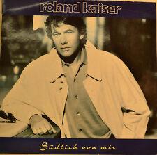 "Roland Kaiser - South by me 12 "" LP (U217)"