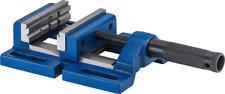 Maschinenschraubstock 85 - 120 mm Schraubstock für Tischbohrmaschine IMATEC