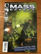 Mass Effect Foundation #6 Dark Horse Comics 2013 VF/NM