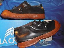2 Buckle Rubber, fits over Mens Work shoe 6 1/2 To 7 Med.