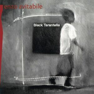 Black Tarantella [2 LP] [lp_record] Enzo Avitabile