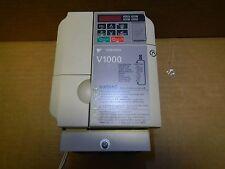 Yaskawa V1000 | CIMR-VU4A0004FAA | 480V | 1-2HP