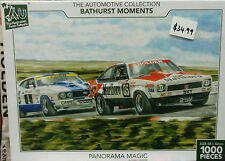 The Automotive Collection Bathurst Moments Panorama Magic Jigsaw Puzzle 1000 pcs