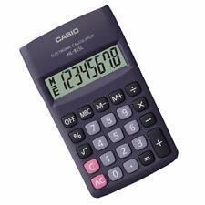 Calcolatrice CASIO HL-815L 8 Cifre % Radice Quadrata *Spedizione Tracciata*