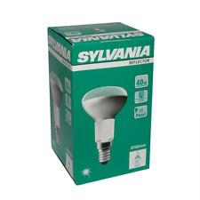Sylvania Reflector Bombilla Foco R50 40w E14 MATE 40 vatios Bombillas