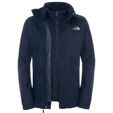 The North Face chaqueta de hombre Evolve II Triclimate Jk3blk L 885929315622