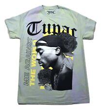 2Pac Mens Tupac Shakur Me Against The World Shirt New S, L, 2XL, 3XL