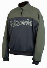 G-Loomis Pullover Half Zip Sweat Angelbekleidung Pull Over Gr. M