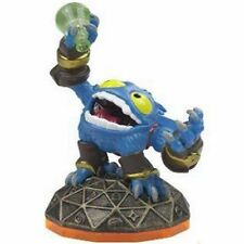 Skylanders TV, Movie & Video Game Action Figures without Packaging
